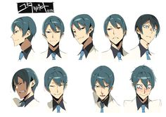 """""""Kiznaiver"""" 