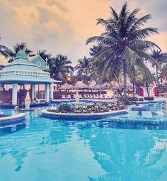Our Jamaican Holiday: Riu Ocho Rios Jamaica Hotel Review