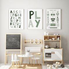 Baby Wall Art, Nursery Wall Art, Nursery Room Quotes, Kids Room Wall Art, Room Art, Nursery Prints, Wall Art Prints, Framed Prints, Penguin Nursery