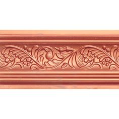 Faux Tin Cornice - CM04   Return Policy Made to order in India. Returns are not allowed. Consider stock items for faster delivery at a discounted price and also the ability to return them within 30 da