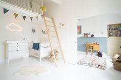 La chambre de Basile et Martin | Le blog d'Annouchka