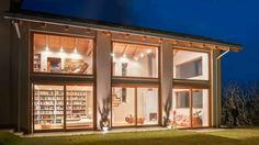 Lucè Torino | Casa Namibia