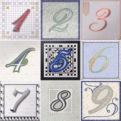 Sujets 2020 – Vanportrait Mein Portfolio, Mosaic Designs, Kids Rugs, Poster, Magic, Inspiration, Home Decor, Personal Style, Illusions