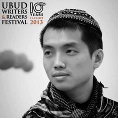 Agustinus Wibowo is an Indonesian travel writer whose travel experiences have taken him through Asia to the Middle East.His first book, considered a masterpiece by many, was 'Selimut Debu' (A Blanket of Dust) and chronicles his journey in Afghanistan. Most recently, in 'Titik Nol' (Point Zero), he has pioneered a new genre in Indonesian travel literature by allowing readers to experience the writer's physical, spiritual and emotional journey as they contemplate their own conflicts and…