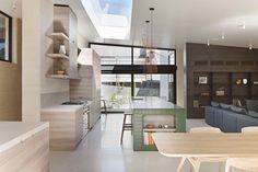 Galería de Casa de capas / Robson Rak Architects and Interior Designers - 22