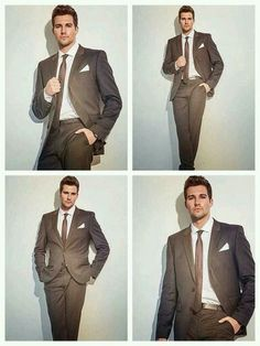 Him in suits >>>>