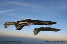 916 Starfighter