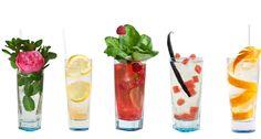 Utimate Gin Drinks - Food - ShortList Magazine