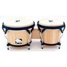 Toca 2700-SEN Bongo Drum, Natural by Toca. $130.01. Toca is committed to being green. the wood we use is harvested from a plantation in thailand, where our drums are then lathed and handcrafted by local musicians. this carefully managed resource is much easier on the environment than wood taken from primary forests.