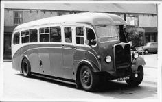 Bus Photo - Lincolnshire Road Car 1827, AEC Regal ex Enterprise Scunthorpe uk.picclick.com