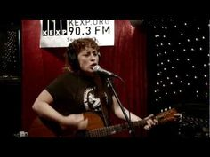 Shovels & Rope - Birmingham (Live on KEXP)  I think you will like this song :)
