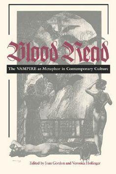 Blood Read: The Vamp