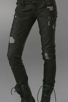 GENETIC DENIM  JEANS @SHOP-HERS