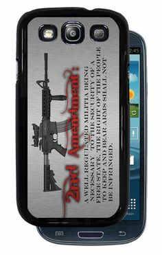 2nd Amendment with Gun BRUSHED ALUMINUM - Black Protective Rubber Cover Samsung Galaxy S3 i9300 Phone Inked Cases,http://www.amazon.com/dp/B00FQ1TK1S/ref=cm_sw_r_pi_dp_AZsgtb1NNABM1T5R