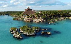 pictures of xel ha | Xel Ha Tulum Excursion - Spring Break Mexico - Go Blue Tours