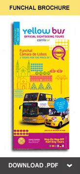 Funchal City Sightseeing Tours | Yellow Bus Tours