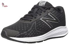 New Balance KJ888V1 Grade Running Shoe (Big Kid), Grey/Green, 39 M EU