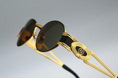Fendi Mod SL7040 Col 102 / Vintage sunglasses / by CarettaVintage