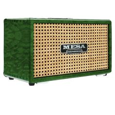 I just designed the Mesa/Boogie of my dreams! Design yours now!
