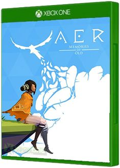 Xbox One Game Added: AER: Memories of Old