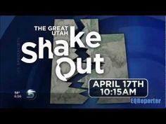 KSL Utah: Build an Earthquake Emergency Kit - YouTube