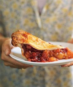 Satisfy a pastry craving with one of these buttery, flaky, and utterly delicious pies, scones, or tarts.