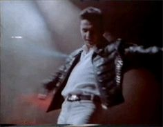 Find GIFs with the latest and newest hashtags! Search, discover and share your favorite Dave Gahan GIFs. The best GIFs are on GIPHY. Dave Gahan, Great Bands, Cool Bands, History Of Jeans, Love Is My Religion, Jennifer Grey, New Romantics, Post Punk, Famous Faces