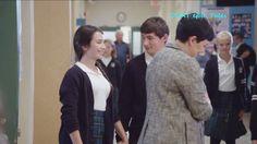 "Once Upon A Time 6x04 Henry & Violet  Snow  Jasmine  School ""Strange Cas..."