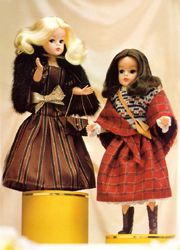 My Sindy - Fashions 1984