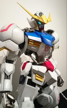 gundam barbatos - Google 搜尋
