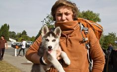 Teenage Boy Walks 300 Miles To Save His Dog From War Torn Syria