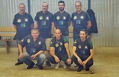 Championnat National des Clubs 2016, 3ème division (CNC3) : Les Feuillardiers