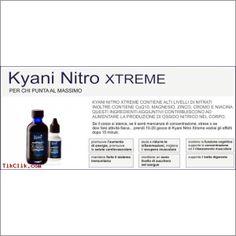 Kyani Nitro Xtreme ™ - 8 x 15 ml bottiglie Prodotti ad alto impatto di Kyani sono basate sulla  GRANDISSIMA PROMOZIONE  UN AIUTO PER REALIZZARE IL  TUO SOGNO  LA SALUTE http://www.reteimprese.it/cat_A55156B87001C0