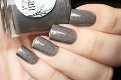 Illyrian Polish Color4Nails Exclusives - Dove Jam
