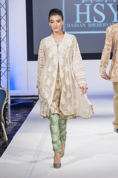 Pakistan Fashion Extravaganza Latest HSY London Collection