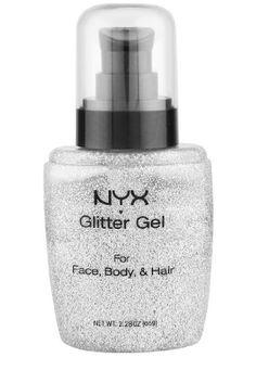 NYX Body Glitter Gel-NXBGG07 Moon Shine NYX http://www.amazon.com/dp/B00791DI66/ref=cm_sw_r_pi_dp_K0aWvb1JXC1WJ