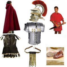 Roman Armour break-down