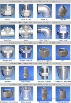 Discover thousands of images about Industrial Style Möbel bauen aus Temperguss Fittings und Rohren Plumbing Pipe Furniture, Plumbing Tools, Plumbing Solder, Plumbing Vent, Plumbing Fixtures, Engineering Tools, Mechanical Engineering, Lampe Steampunk, Pvc Pipe Fittings
