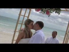 A beach wedding at Dreams Tulum would be absolutely breathtaking. Romance Journeys offers the convenience of knowing the details will be taken care of. www.RomanceJourneys.com