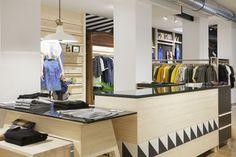 Loreak Mendian store, Donostia – San Sebastián – Spain » Retail Design Blog