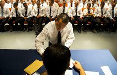 Entrega de Becas a Cadetes de Escuela de Policía Local