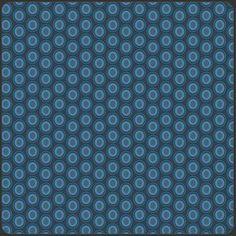 Pat Bravo - Oval Elements - Oval Elements in Mood Indigo ~ Manufacturer: Art Gallery Blue Fabric, Fabric Art, Fabric Design, Fabric Patterns, Sewing Patterns, Navy Quilt, Mood Indigo, Boy Quilts, Art Gallery Fabrics