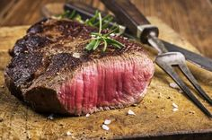 Make the Most Of Your Meat: 8 Steak Grilling Tips from Chef Michael Vignola Of Strip House Midtown | Epicurious.com