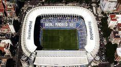 Real Madrid: Bill Gates quiere cambiarle de nombre al Santiago Bernabéu. #Depor