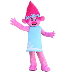 Trolls Mascot     Tag a friend who would love this!     FREE Shipping Worldwide     Get it here ---> https://www.hobby.sg/new-mascot-costume-trolls-mascot-parade-quality-clowns-birthdays-troll/    #hobbyshop