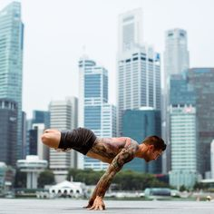 Live in balance. Find balance in life.  #yoga by dylanwerneryoga