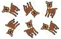 Fun For All: Odd One Out - Rudolph The Red Nosed Reindeer Rudolph Red Nosed Reindeer, Rudolph The Red, Scooby Doo, Puzzles, Fun, Fictional Characters, Rudolph The Rednosed Reindeer, Puzzle, Scoubidou