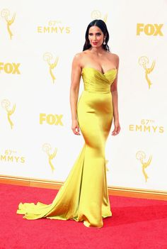 the prettiest outfits from this year's emmy awards