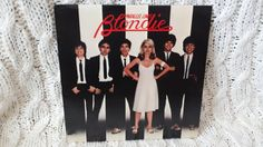 Blondie  Parallel Lines vinyl record ft. Heart of by CircaCentury