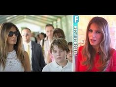 Melania Makes Heartbreaking Announcement About Barron That She Should Ha...